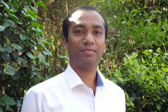 Dr. Abhishek Jain