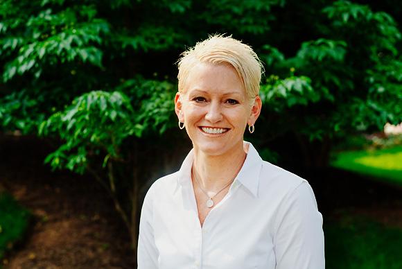 Melanie Silver