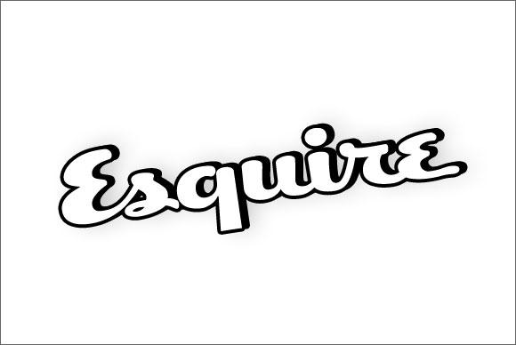 <em>Esquire</em>