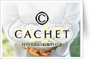 WTS International Commissioned to Create New Luxury Spas for Cachet Hotel Group