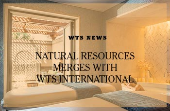 Natural Resources Spa Consulting Merges with WTS International