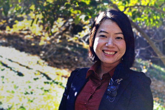 Jasmine Yang