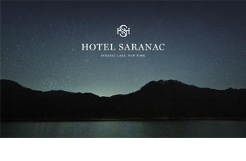 Hotel Saranac Introduces Ampersand, a Luxury Spa, Salon and Fitness Center