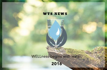 WTS Launches Corporate Charity Initiative, WELLness Begins with Water