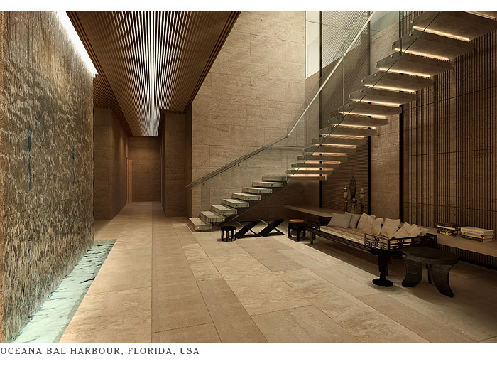 Oceana Bal Harbour,spa consulting, spa design, spa management,wts international,luxury spa brand,spa brand,spa brand development,wellness design,wellness management