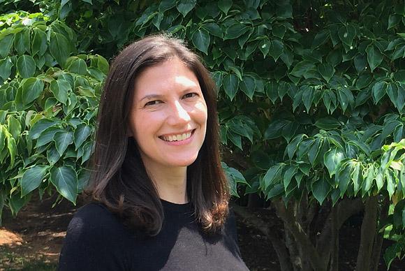Jennifer Lak