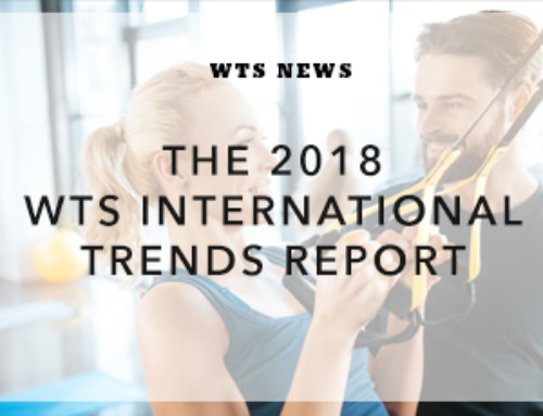 WTS International 2018 Trends Report
